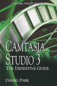 """""""Camtasia Studio"""" 3"""