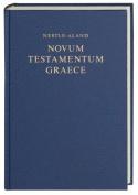 Nestle-Aland Novum Testamentum Graece-FL-Large Print [Large Print]