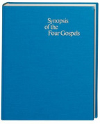 Synopsis of the Four Gospels-FL
