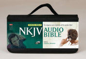 NKJV(R) Audio Bible [Audio]