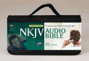NKJV(R) Audio Bible [Audio]
