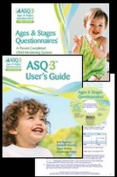 Ages & Stages Questionnaires (ASQ-3)