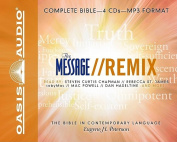 Message Remix Bible-MS [Audio]