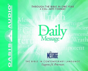 Daily Message Bible-MS [Audio]