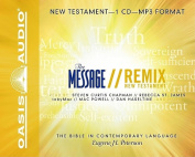 Message Remix New Testament-MS [Audio]