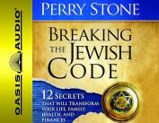 Breaking the Jewish Code [Audio]