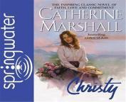 Christy [Audio]