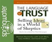 The Language of Trust [Audio]