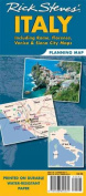 Rick Steves' Italy Planning Map