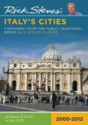 Rick Steves' Italy's Cities 2000-2009 [Region 1]