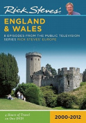 Rick Steves' England And Wales 2000-2009 [Region 1]