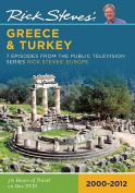 Rick Steves' Greece, Turkey, Israel, And Egypt 2000-2009 [Region 1]