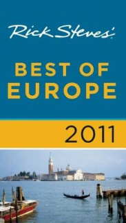 Rick Steves' Best of Europe 2011