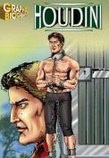 Saddleback Educational Publishing 9781599052243 Houdini - Graphic Biographies