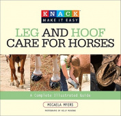 Leg and Hoof Care for Horses