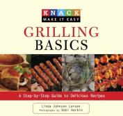 Knack Grilling Basics