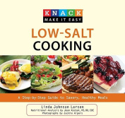 Knack Low-Salt Cooking