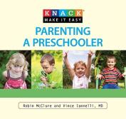 Parenting a Preschooler