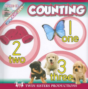 Sing... Play... Learn! Counting [With CD (Audio)] [Board Book]