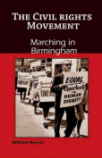 Marching in Birmingham
