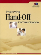 Improving Hand-off Communication
