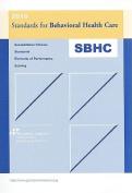 Standards for Behavioral Health Care