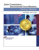 Joint Commission International Accreditation