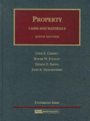 Property: Cases and Materials