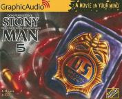 Stony Man 5 [Audio]