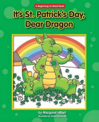 It's St. Patrick's Day, Dear Dragon