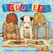 Big Book for Toddlers