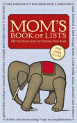 Mom's Book of Lists