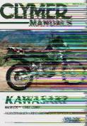 Clymer Kawasaki KLR650 1987-2007