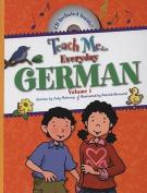 Teach Me Everyday German