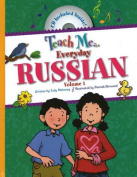 Teach Me... Everyday Russian, Volume 1 [With CD]