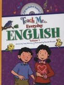 Teach Me... Everyday English, Volume 1 [With CD]