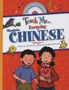 Teach Me Everyday Chinese