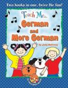 Teach Me... German and More German [GER]