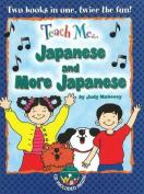 Teach Me... Japanese and More Japanese [JPN]