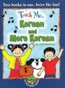 Teach Me... Korean and More Korean