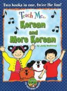 Teach Me... Korean and More Korean