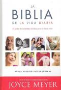 La Biblia de La Vida Diaria [Spanish]