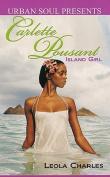 Carlette Pousant: Island Girl