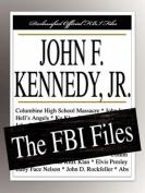 John F. Kennedy, Jr.