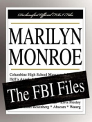 Marilyn Monroe: The FBI Files