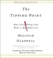 The Tipping Point [Audio]