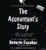 The Accountant's Story [Audio]