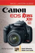 Canon EOS Rebel XSi EOS 450D