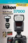 Nikon D7000 CLS Flash Companion