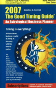 The Good Timing Guide